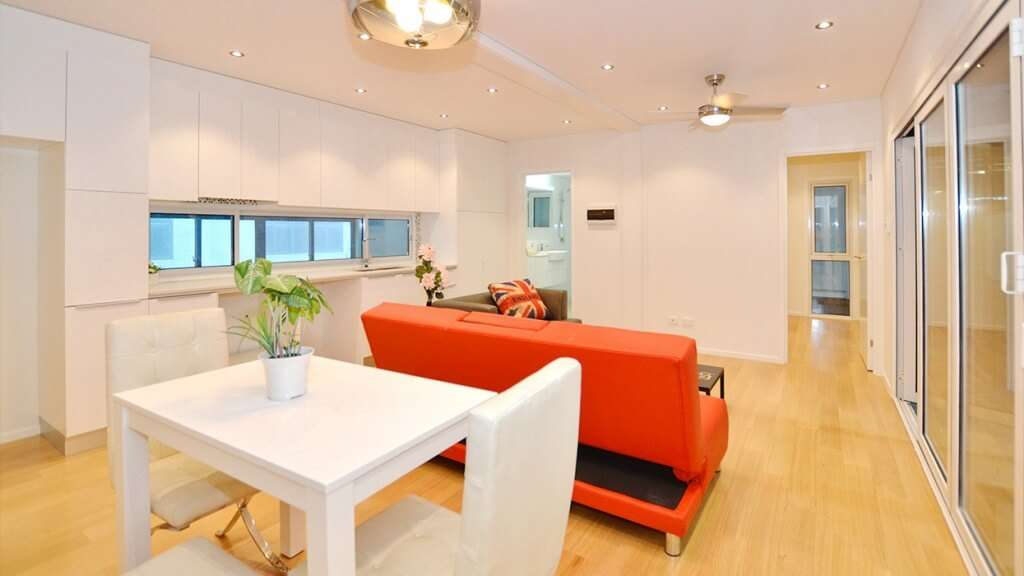 Maison Conteneur Habitable - 40ft - Home Container