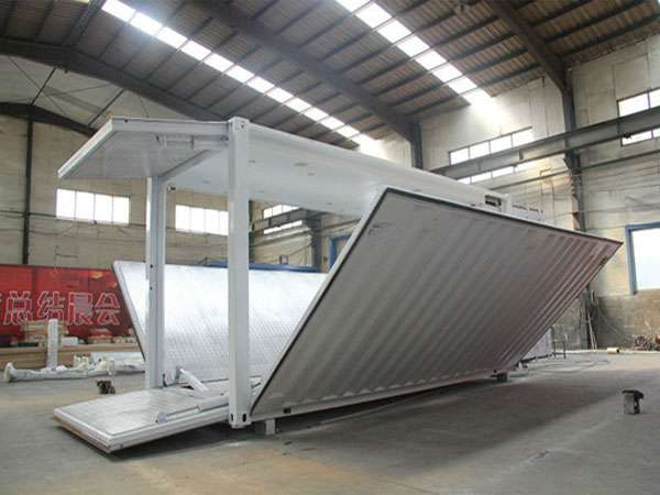Container Shop 20FT