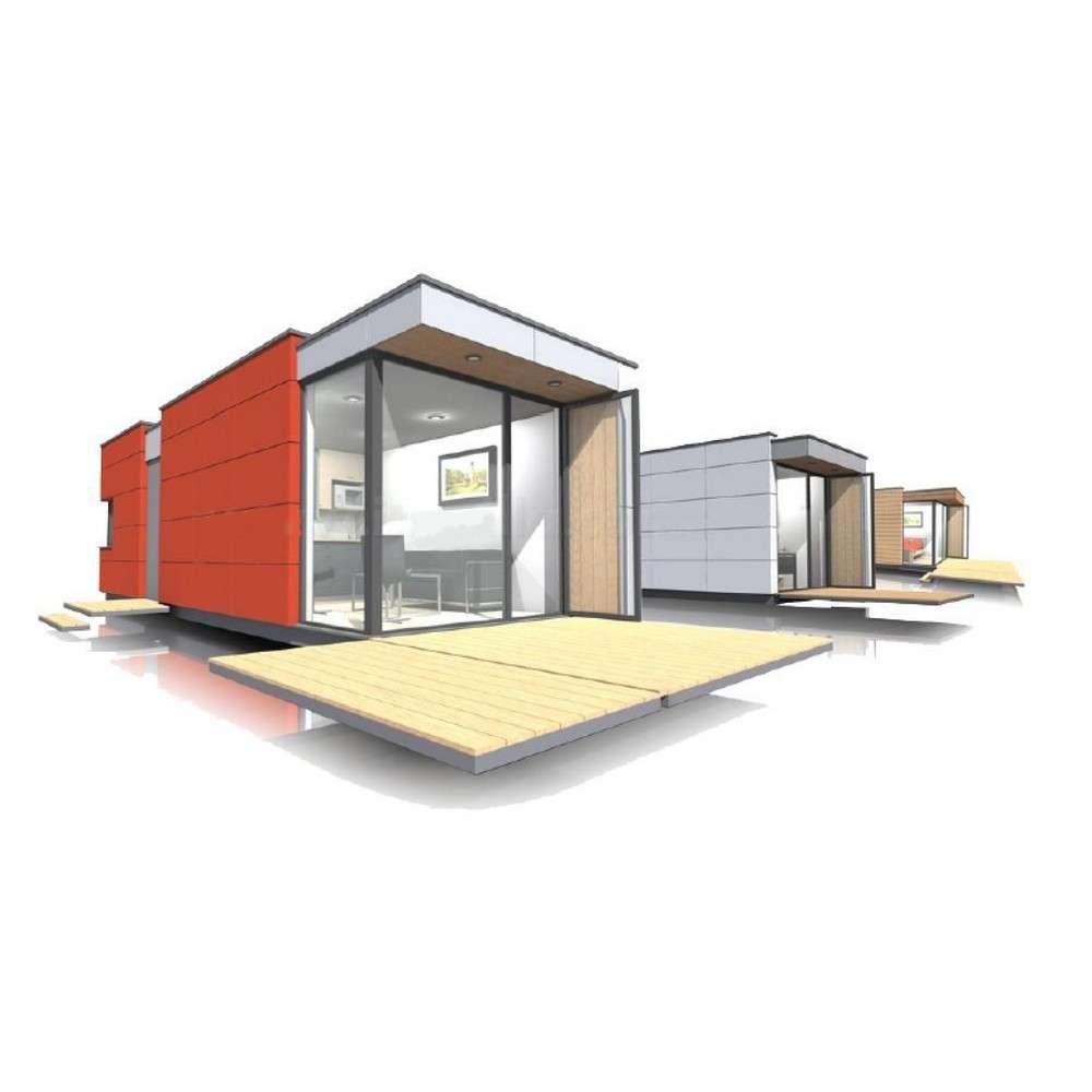 Prix Maison En Container home container construction de commerces et maisons containers