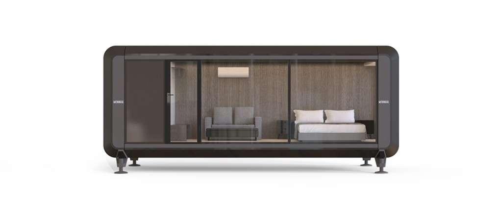Container habitable série X5