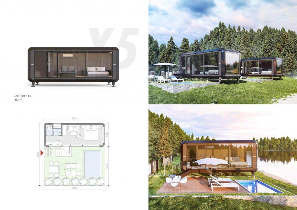 maison container a vendre X5