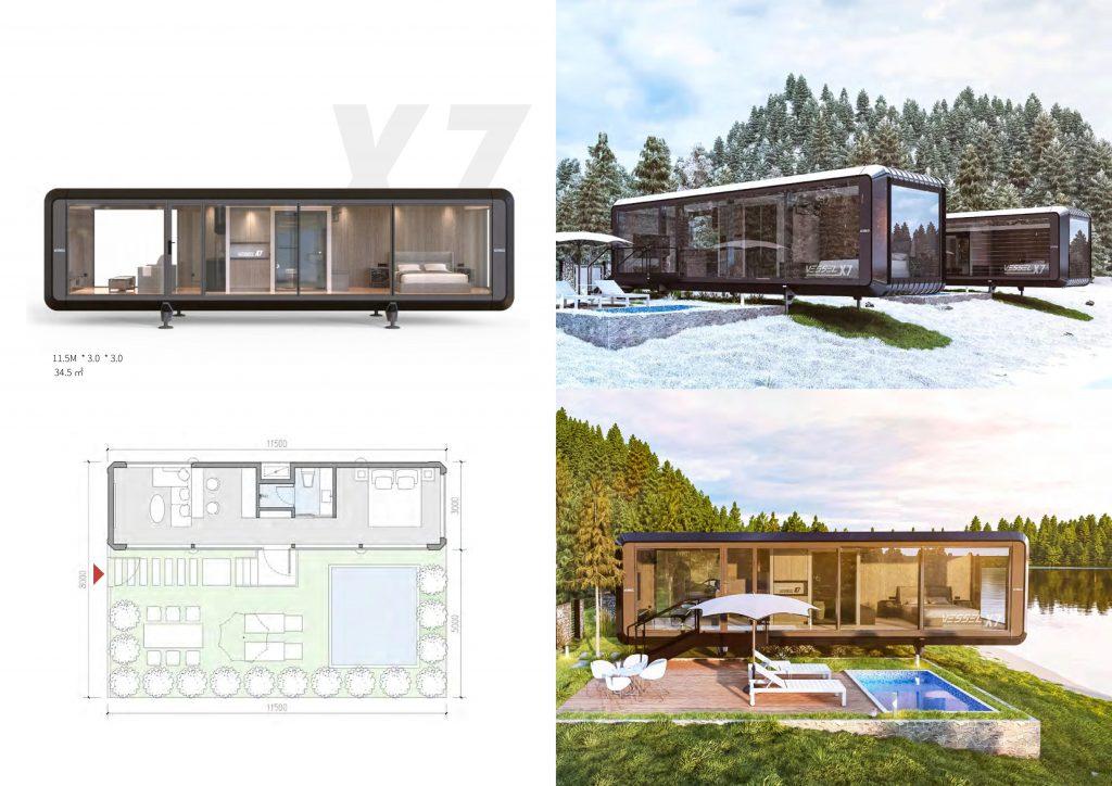 maison container a vendre X7